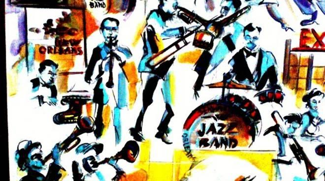 A Passepartout en hiver si parla di Jazz con Armando Brignolo e Daniela Piazza