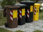 Asti: raccolta del verde, da lunedì 23 riprende il settimanale