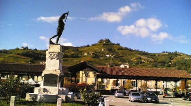 Il Lions club di Santo Stefano Belbo aiuta i Vigili del fuoco
