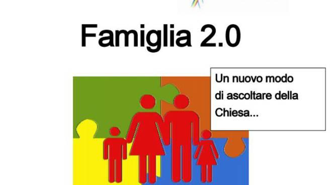 """Sabato a Canelli in Segreteria Parrocchiale San Tommaso una serata dal titolo """"Famiglia 2.0"""""""