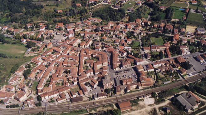 A Passepartout en hiver lo straordinario e sconosciuto sito archeologico di Castello d'Annone
