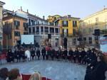 """Biblioteca Civica G. Monticone di Canelli, sabato grande emozione per """"Scarpe senza donne"""""""
