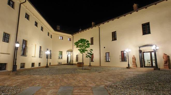 Castello di Cortanze, domenica 8 marzo sarà una notte romantica