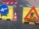 Chiusa la strada Provinciale 25 a Vesime, i tecnici sono al lavoro per la riapertura