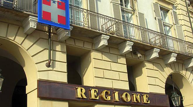 Deliberato in Regione Piemonte il taglio dell'8-10% del suo personale