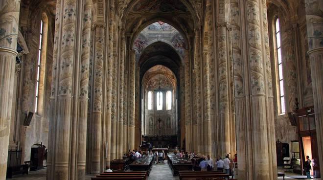 Domenica in Cattedrale un concerto per la Settimana Santa