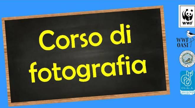 In partenza il secondo corso di fotografia del Cea WWF di Villa Paolina
