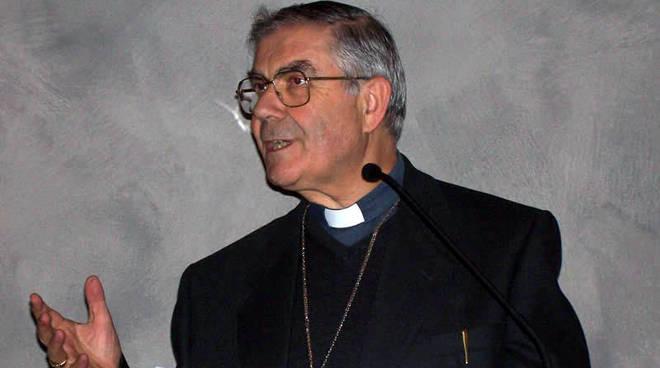Auguri Di Buon Natale Al Vescovo.Apriamoci Al Divino Il Vescovo Di Asti Francesco Ravinale