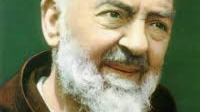 Martedì 10 incontro con il Gruppo di preghiera Padre Pio di Asti