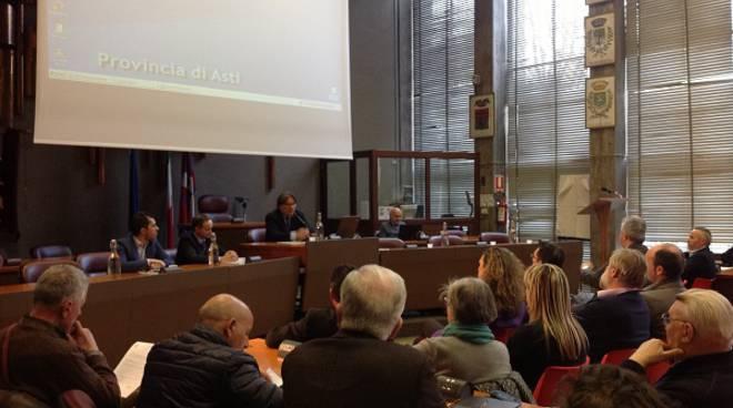 Problema sicurezza: i Sindaci dell'astigiano attendono risposte dal Ministro Alfano