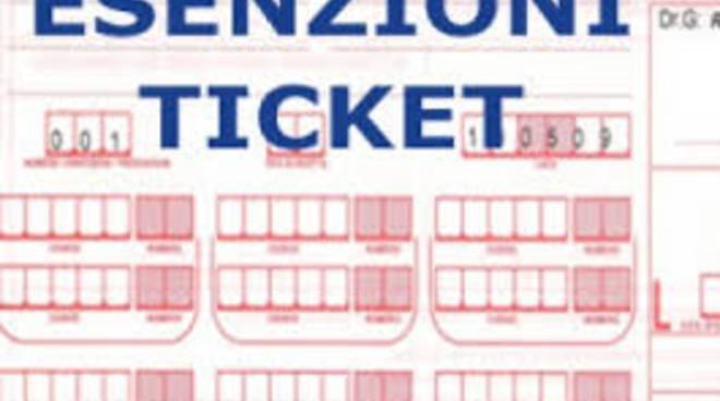 Regione piemonte: Prorogata al 31 marzo 2016 l'esenzione del ticket per reddito