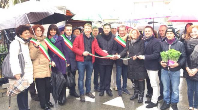 """San Damiano d'Asti, grande interesse e pubblico per la """"Fiera di San Giuseppe"""""""
