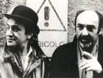Visionaria, a Nizza Monferrato il duo Alessandro Haber e Mimmo Locasciulli