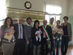 Castagnole Lanze: ai neo cittadini nati nel 2015 un libretto postale con un credito di 25 euro