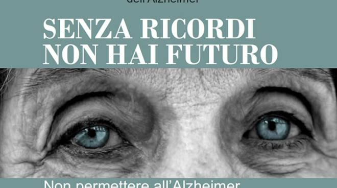 Domani ad Asti il gazebo di Anap-Confartigianato Asti e CRI per la Giornata Nazionale di Predizione dell'Alzheimer
