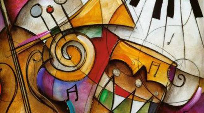 """""""Festa della Barbera di Cortile in Cortile"""": si parte con il concerto """"Sano, vino e bella musica"""""""