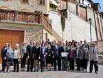 Grande partecipazione per il pranzo sociale della Sezione A.N.F.I. di Asti
