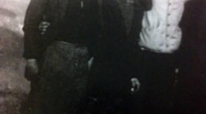 Il 25 aprile del partigiano Silvio Camillo Repetto, classe 1922, tra Bisalta e Monferrato