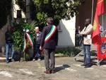 Iniziate ad Asti le celebrazioni del 25 aprile con la cerimonia alla Way Assauto