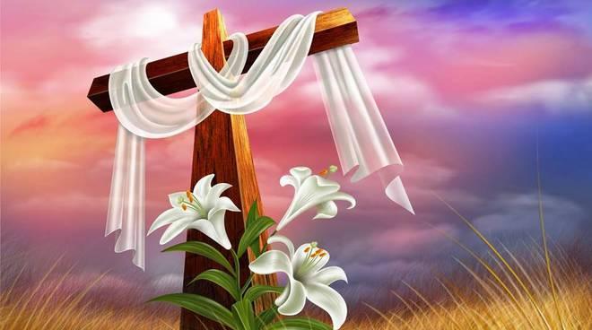 Pasqua di Risurrezione:Il coraggio della Santità