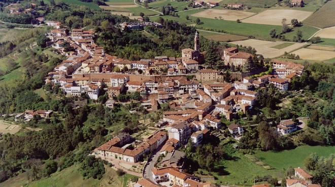 A Castell'Alfero un minicampo per chierichetti