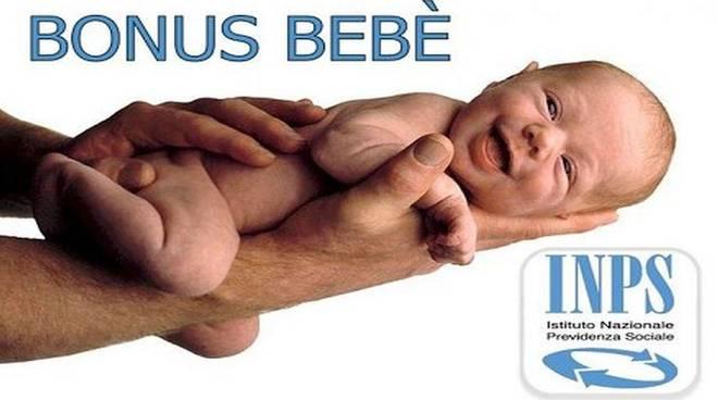 Bonus Bebè: pronta la modulista INPS, ecco come procedere con le domande