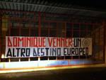 CasaPound, striscioni in 60 città per ricordare il sacrificio di Dominique Venner
