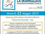 Domani mattina ad Asti la Skarrozzata dell'Associazione Arcobaleno