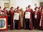 l'Ordine dei Cavalieri delle terre di Asti e del Monferrato ha dedicato una giornata a Don Bosco
