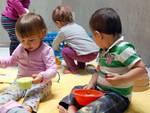 Sabato 9 maggio il nido ''La Coccinella'' aprirà le sue porte ai bambini e alle famiglie