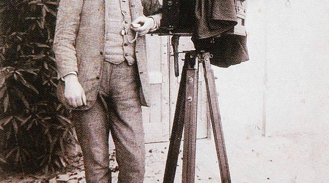 ''Secondo Pia primo fotografo della Sindone'' in apertura una mostra fotografica presso lo Spazio San Giovanni di Asti