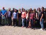 Stagisti Unesco provenienti da dodici Paesi del Mondo nel Monferrato