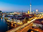 Viaggio in Germania, a Berlino e Stoccarda dal 17 al 24 agosto