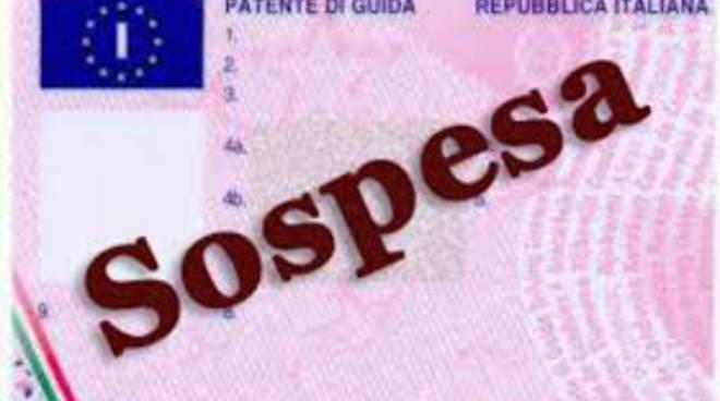 Villanova d'Asti, 42enne denunciato dai carabinieri: da cinque anni viaggiava senza patente