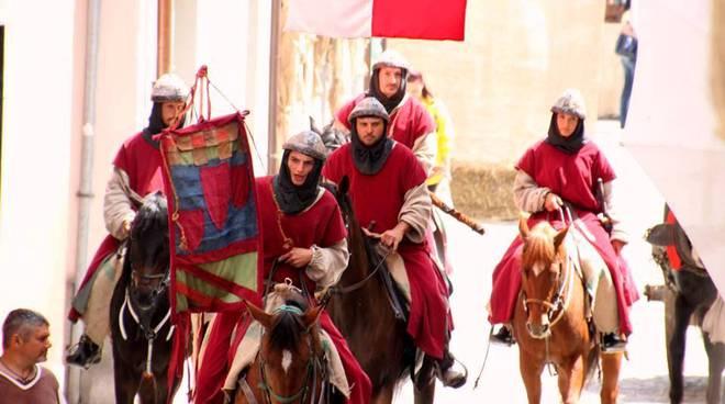 Villanova d'Asti, Festa Medievale per un grande successo