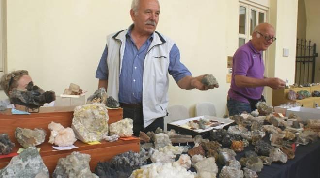 Ad Asti torna Hastagems per gli appassionati di minerali e pietre lavorate