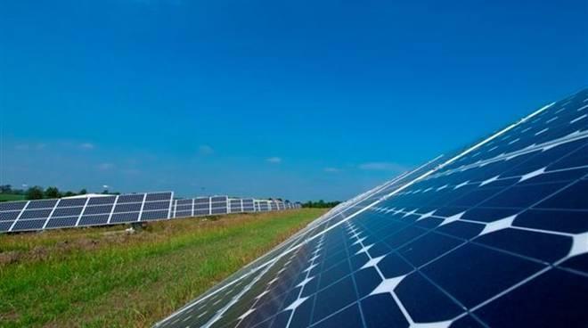 Dall'Associazione Dodici ceste un impianto fotovoltaico per l'ospedale di Segheneyti