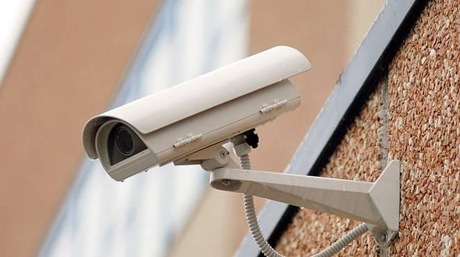 """Davide Giargia (M5S): """"Quante delle telecamere installate ad Asti funzionano realmente?''"""