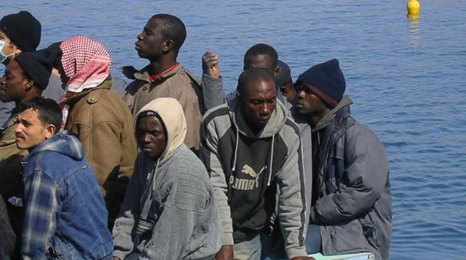 Emergenza immigrazione clandestina: anche Asti al massimo delle sue capacità