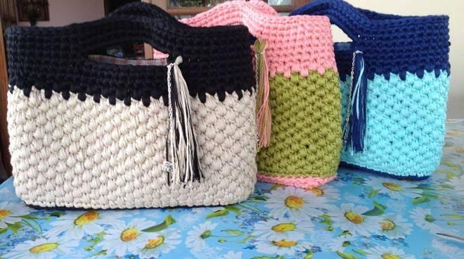 Il Centro Culturale Myriam dal prossimo martedì 16 giugno inizierà la realizzazione di borse fatte a mano