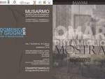 """Oggi pomeriggio si inaugura la Mostra """"Decaffeinato Schiumato"""" di Omar Pistamiglio al Musarmo di Mombercelli"""