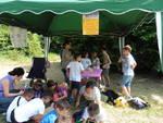 Oltre 600 bambini delle scuole cittadine lo scorso 5 giugno alla Festa sul Tanaro