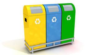 Raggiungere il 65% di raccolta differenziata è l'obiettivo del nuovo piano rifiuti del Piemonte