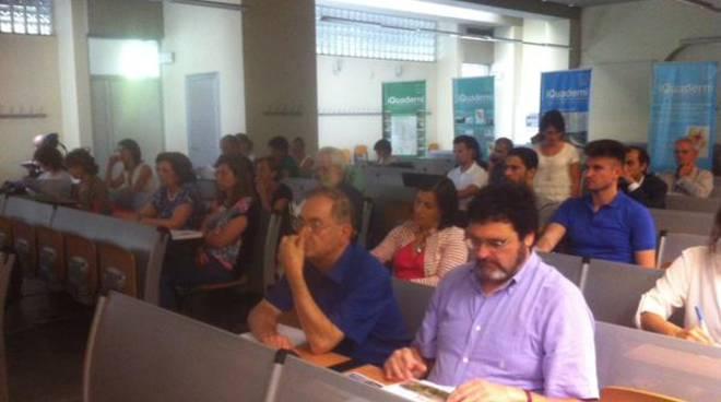 Seminario sul Fondo Sociale Europeo promosso dal Polo Uni Astiss