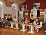 Al Progetto Vino di Collisioni di Barolo l'anteprima del Barbera Fish Festival di Agliano Terme