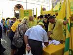 Anche ad Asti si può sottoscrivere la petizione per salvare il formaggio Made in Italy