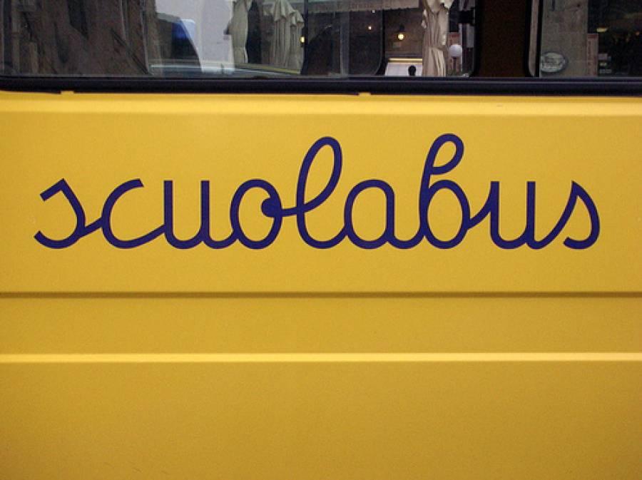 Assegnato il servizio di Scuolabus a Canelli, ecco i costi e le informazioni per usufruirne