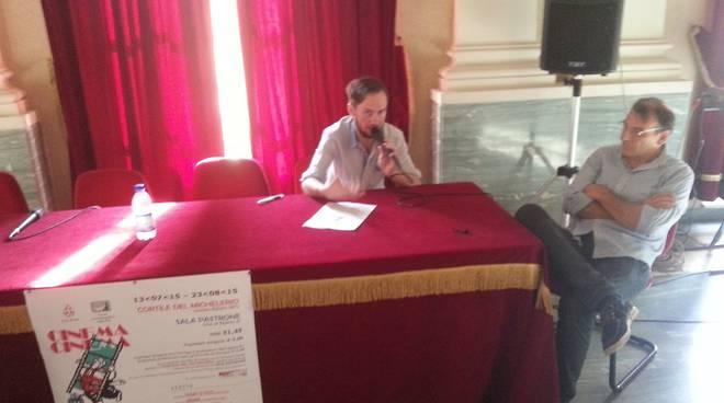 Cinema Cinema si divide tra Michelerio e Sala Pastrone