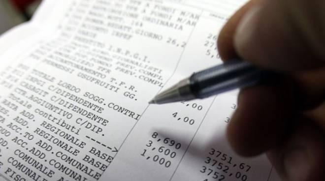 Comune di Vinchio, approvato il bilancio 2015