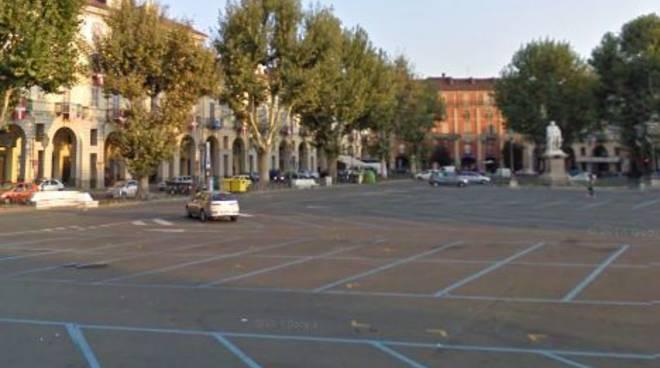 Dal 10 al 22 agosto parcheggi gratuiti ad Asti